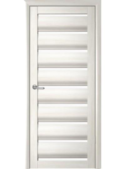 Дверь Сидней, Кипарис белый, светлое стекло