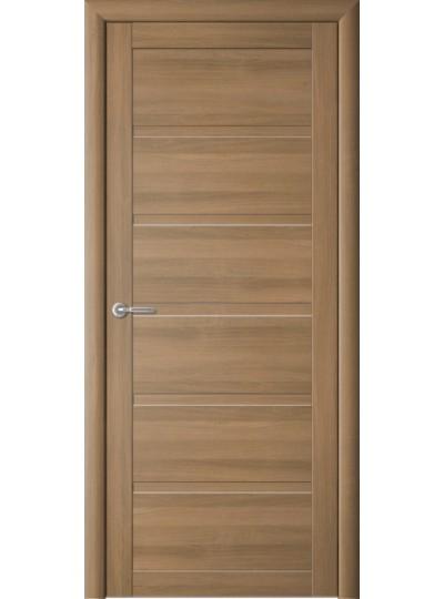 Дверь Вена ПГ, Кипарис янтарный (под заказ)