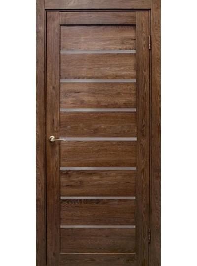 Дверь Гринвуд-1, шокко