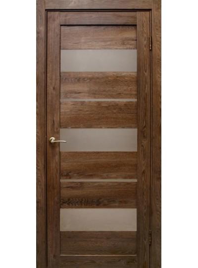 Дверь Гринвуд-3, шокко