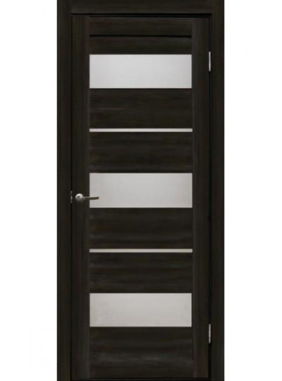 Дверь Гринвуд-3, венге