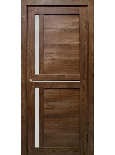 Дверь Гринвуд-4, шокко