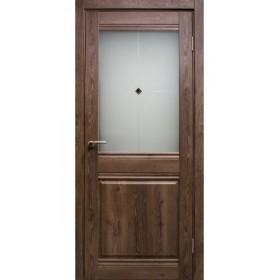 Дверь Гринвуд ПО Дуэт, шокко