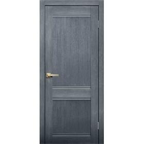 Дверь Fly doors L41, ПГ, Дуб стоунвуд