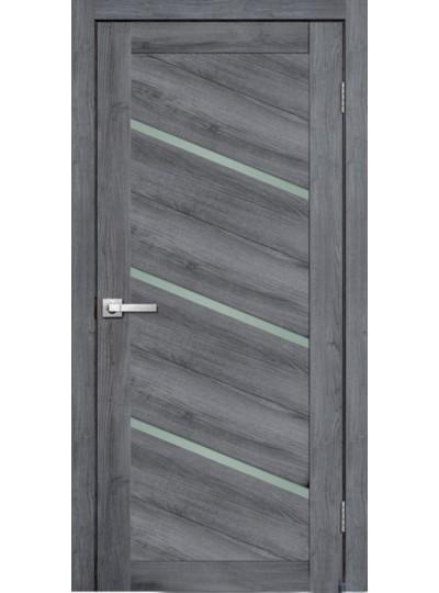 Дверь Fly doors L05 Дуб стоунвуд
