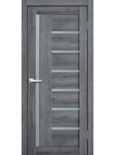 Дверь Fly doors L21 Дуб стоунвуд