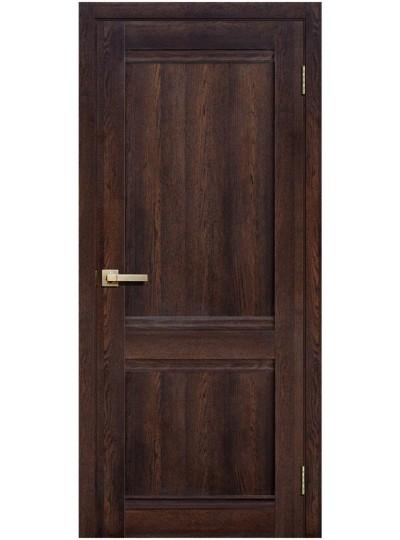 Дверь Fly doors L41, ПГ, Дуб оксфорд