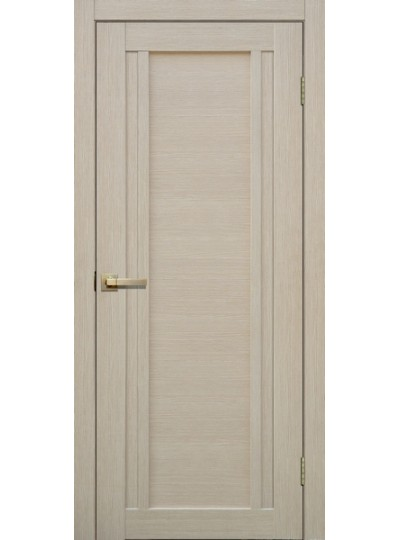 Дверь Fly doors L24, ПГ, Ясень
