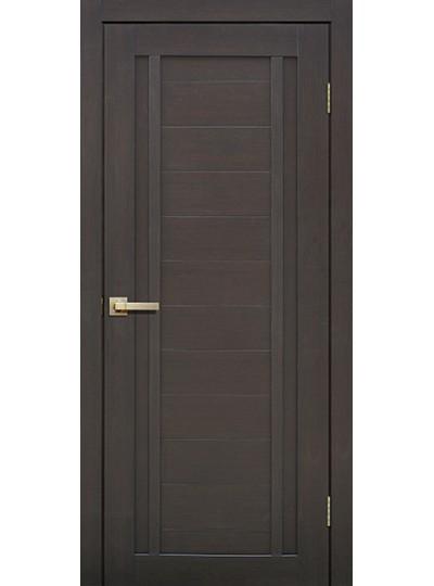 Дверь Fly doors L24, ПГ, Венге
