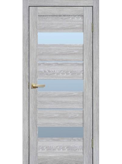 Дверь La Stella 200, Дуб грей