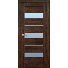 Дверь La Stella 200, Дуб коньяк