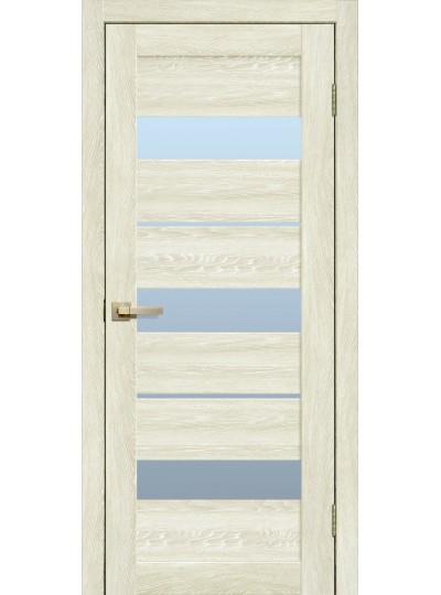 Дверь La Stella 200, Дуб крем