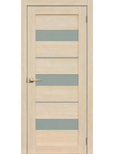 Дверь La Stella 200, Ясень латте
