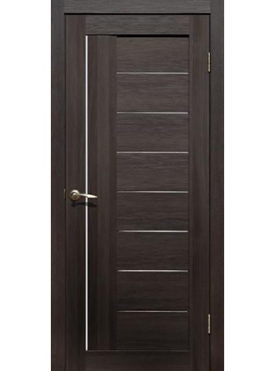 Дверь La Stella 201, Дуб мокко