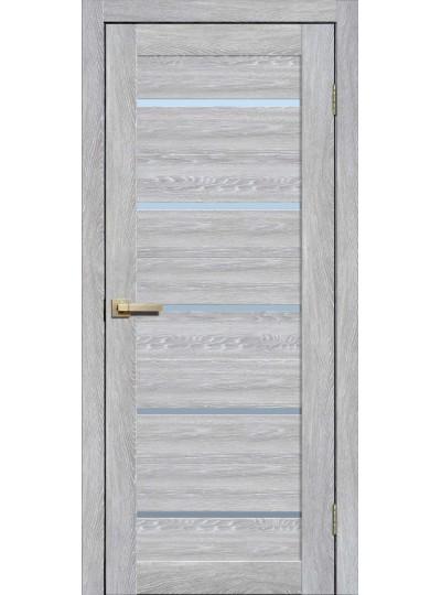 Дверь La Stella 206, Дуб грей