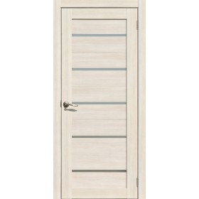 Дверь La Stella 206, Дуб крем