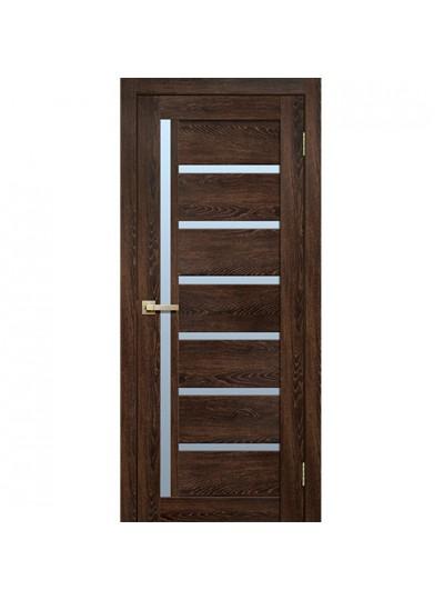 Дверь La Stella 210, Дуб коньяк