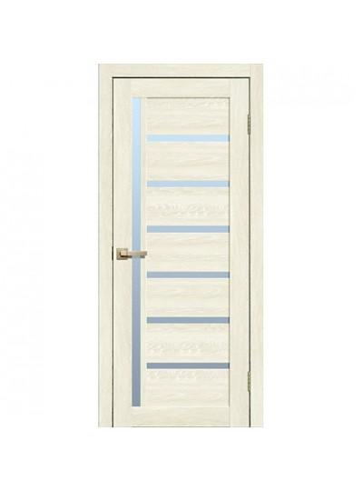 Дверь La Stella 210, Дуб крем