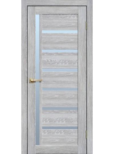 Дверь La Stella 201, Ясень белый