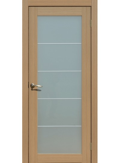 Дверь La Stella 213, Тиковое дерево