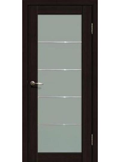 Дверь La Stella 213, Дуб мокко