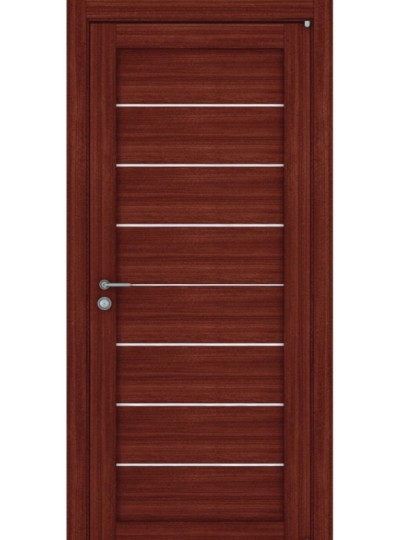 Дверь La Stella 214, Дуб коньяк