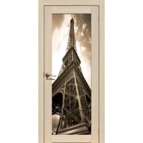 Дверь La Stella 212, Ясень латте, Париж