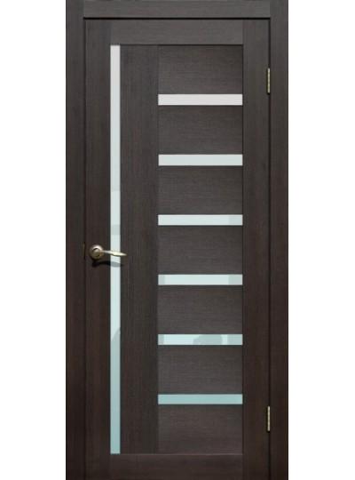 Дверь La Stella 217, Дуб мокко