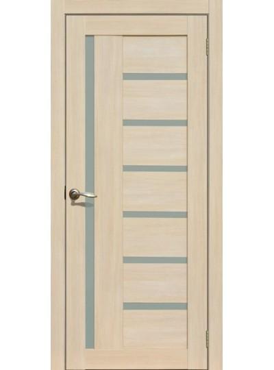 Дверь La Stella 217, Ясень латте