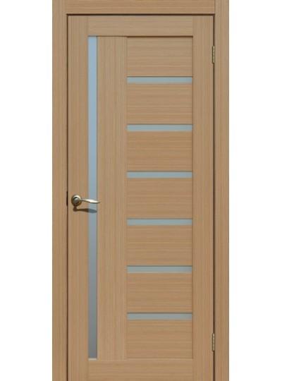 Дверь La Stella 217, Тиковое дерево