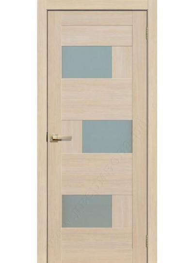 Дверь La Stella 243, Ясень латте