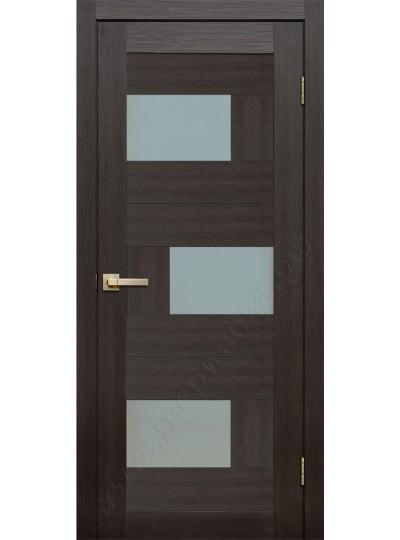 Дверь La Stella 243, Дуб мокко