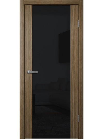 Дверь La Stella 301, Тиковое дерево (заказ)