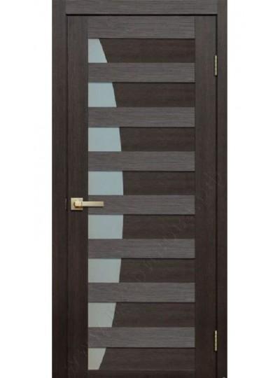 Дверь La Stella 244, Дуб мокко