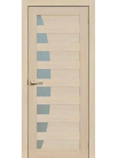 Дверь La Stella 244, Ясень латте