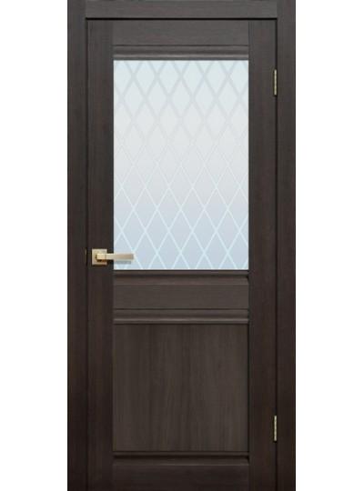 Дверь La Stella 290, Дуб мокко