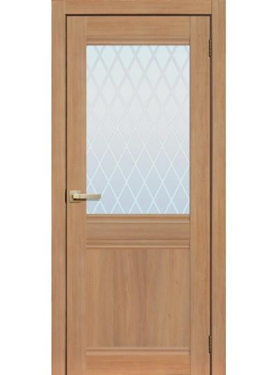 Дверь La Stella 290, Дуб сантьяго