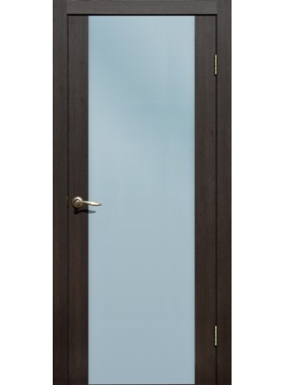 Дверь La Stella 301, Дуб мокко (заказ)