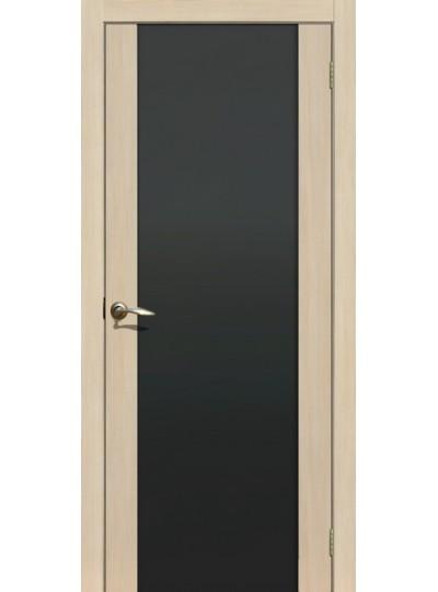 Дверь La Stella 301, Ясень латте (заказ)