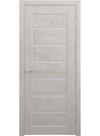 Дверь Мальта, Дуб снежный