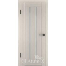 Дверь Green Line Atum Х2, Беленый дуб