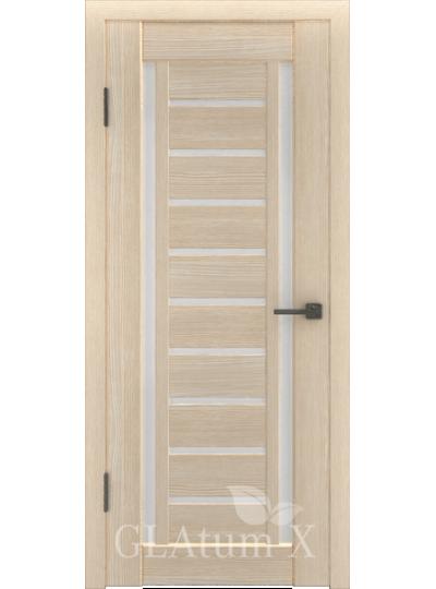 Дверь Green Line Atum Х13, Капучино