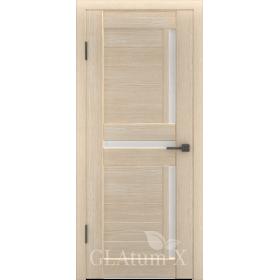 Дверь Green Line Atum Х16, Капучино