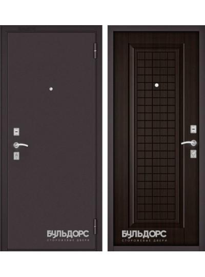 Бульдорс Start Шоколад/Ларче шоколад СК3