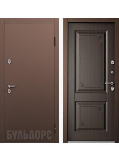 Бульдорс ТЕРМО-2 MP, Уличная, Терморазрыв, Грецкий орех