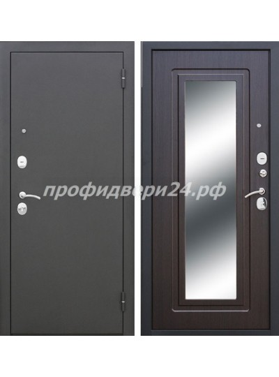 Ferroni Царское Зеркало Черный муар/Венге