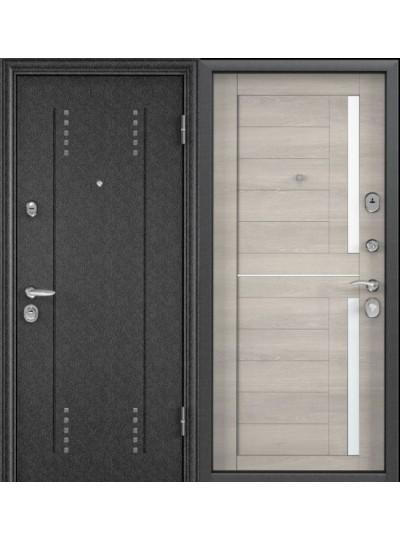 Torex DELTA-112 Чёрный шёлк DL-2/ КТ Wood Light Grey DS-2W Хром